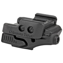 Crimson Trace Corporation RailMaster Universal Red Laser Sight - Fits Any Rail