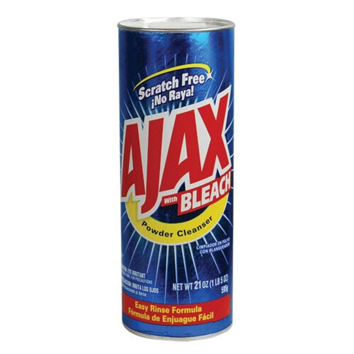 Ajax 21oz Diversion Safe Home Secret Stash For Keys, Cash & More