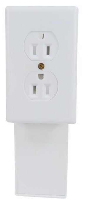 Safety Technology Outlet Wall Socket Diversion Safe Security Secret Stash