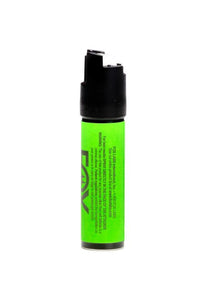 FOX LABS Mean Green 15grams 16% H2Oc Police Defense HOT Pepper Spray (Can Only)