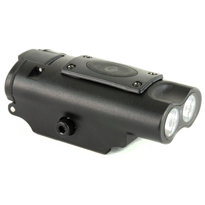 Lucid Optics C3 Weapons Light Fits 1913 Picatinny Rail 300 Lumens - L-C3-LIGHT