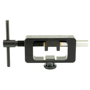 MGW Armory MGW309 Pistol Tool Rear Sight Mover For Glock With Angled Sides