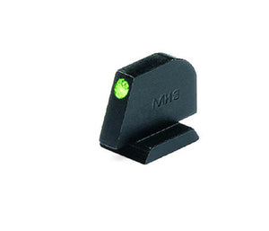 Meprolight ML-3850 Tru-Dot Self Illuminated Front Sight, Fits Mossberg 500/590 w/Ghost Ring - Green