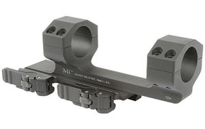 "MIDWEST INDUSTRIES QD SCOPE MOUNT 1"" W/1.5"" OFFSET"