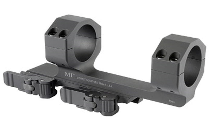 MIDWEST INDUSTRIES QD SCOPE MOUNT 30mm With 1.4