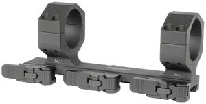 QD 35mm Extreme Duty Scope Professional Grade Quick Detach Optic Mount