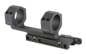 "Midwest Industries, QR Ring Mount, 34MM, Black, 1.5"" Offset"