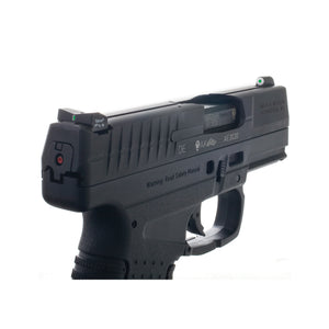 XS Sights DXT Big Dot Tritium Front Fits Walther CCP, PPS, PPS M2 9 & 40