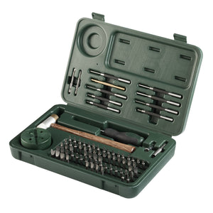 Weaver 849719 Advanced Gunsmithing Deluxe 88 Piece Tool Kit