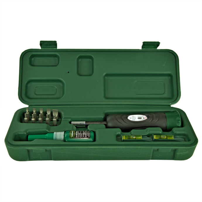 Weaver 849722 Standard Tool Kit For Scope Mounting