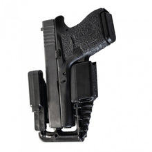 Zero Carry v2.0 IWB Ambidextrous Holster For All Calibers Automatic .32 & Up