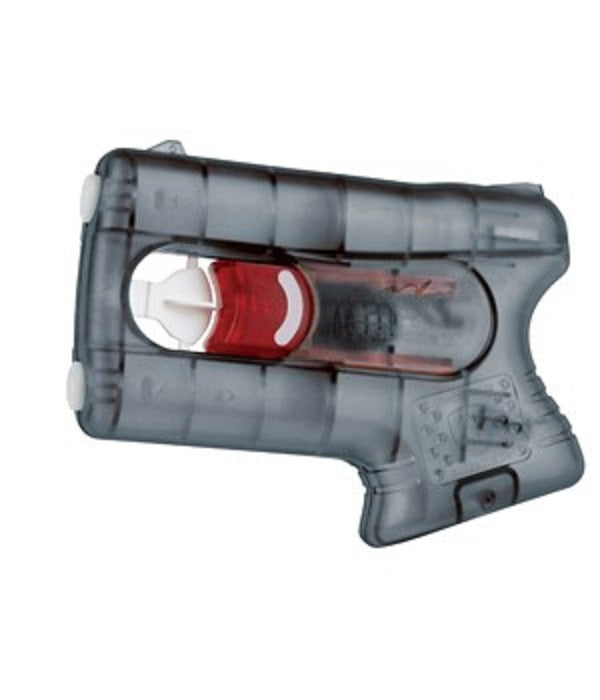 KIMBER PEPPERBLASTER II Pepper Spray Gun - GREY