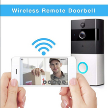 Streetwise Smart WiFi Doorbell Camera With Chime - Apple & Android Compatible
