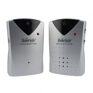 HomeSafe Safety Beam Laser Alarm & Visitor Chime