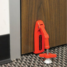 Door Jammer Portable Security Device For Any Door - Home, Hotel, Dorm, Office