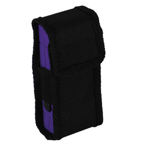 Stun Master L'il Guy 12,000,000 Mini LED Stun Gun - Purple