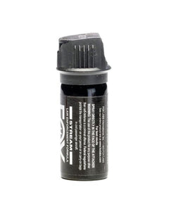 FOX LABS White Lightning 1.5oz Tactical Flip-Top HOT Police Defense Pepper Spray