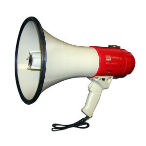 Pistol Grip Power Megaphone - 25 Watt Main Image