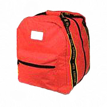 3400 Heavy Duty Fire Rescue Gear Bag dimensions 17 in. x 19 in. Image