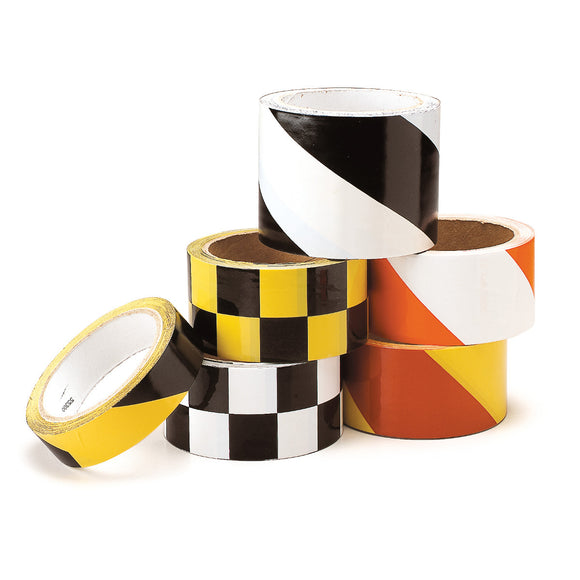 Warning Tape Rolls Multi Main Image