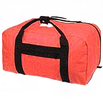 6565318 Heavy Duty Fire Rescue Gear Bag Dimensions 22 in. x 13 in. Image