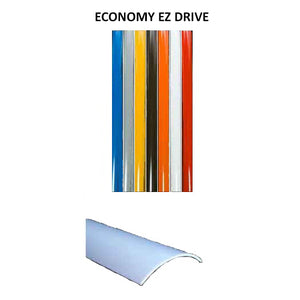 Flexstake EZ Drive Highway Delineators in Multiple Colors Image