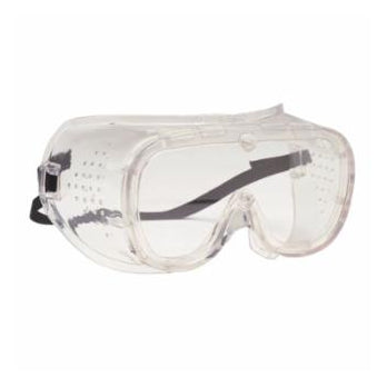 Direct Vent Goggles Clear Main Image