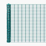 Green Barrier Square Mesh Fencing - Main Image