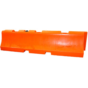 Model 3110-155 Heavy Duty Barrier Orange Image