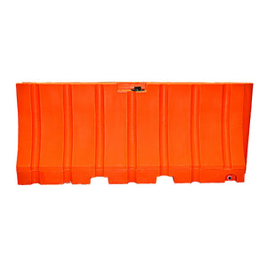 Model 4208 Heavy Duty Barricade Orange Image