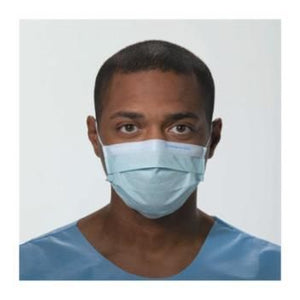 This Item is No Longer Available - Procedure Masks - Regular Size - Blue - Pack of 50