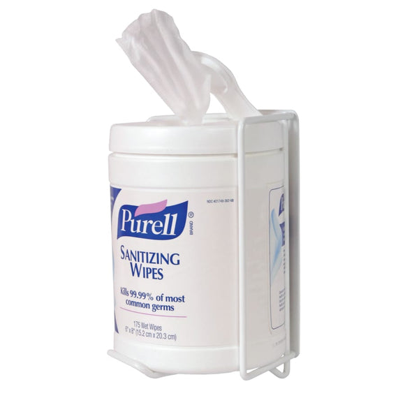 Purell Sanitizing Wipes Brackets Image