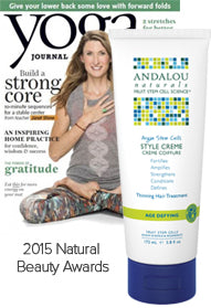 Yoga Journal: October 2015