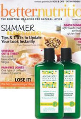 Better Nutrition: July 2014