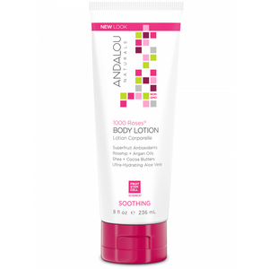 1000 Roses® Soothing Body Lotion
