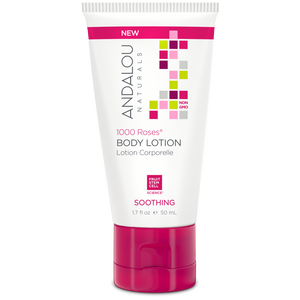 1000 Roses® Soothing Body Lotion - 1.7 oz