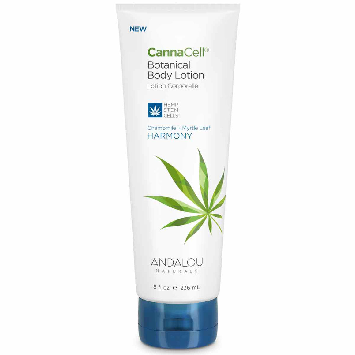 CannaCell® Body Lotion - HARMONY