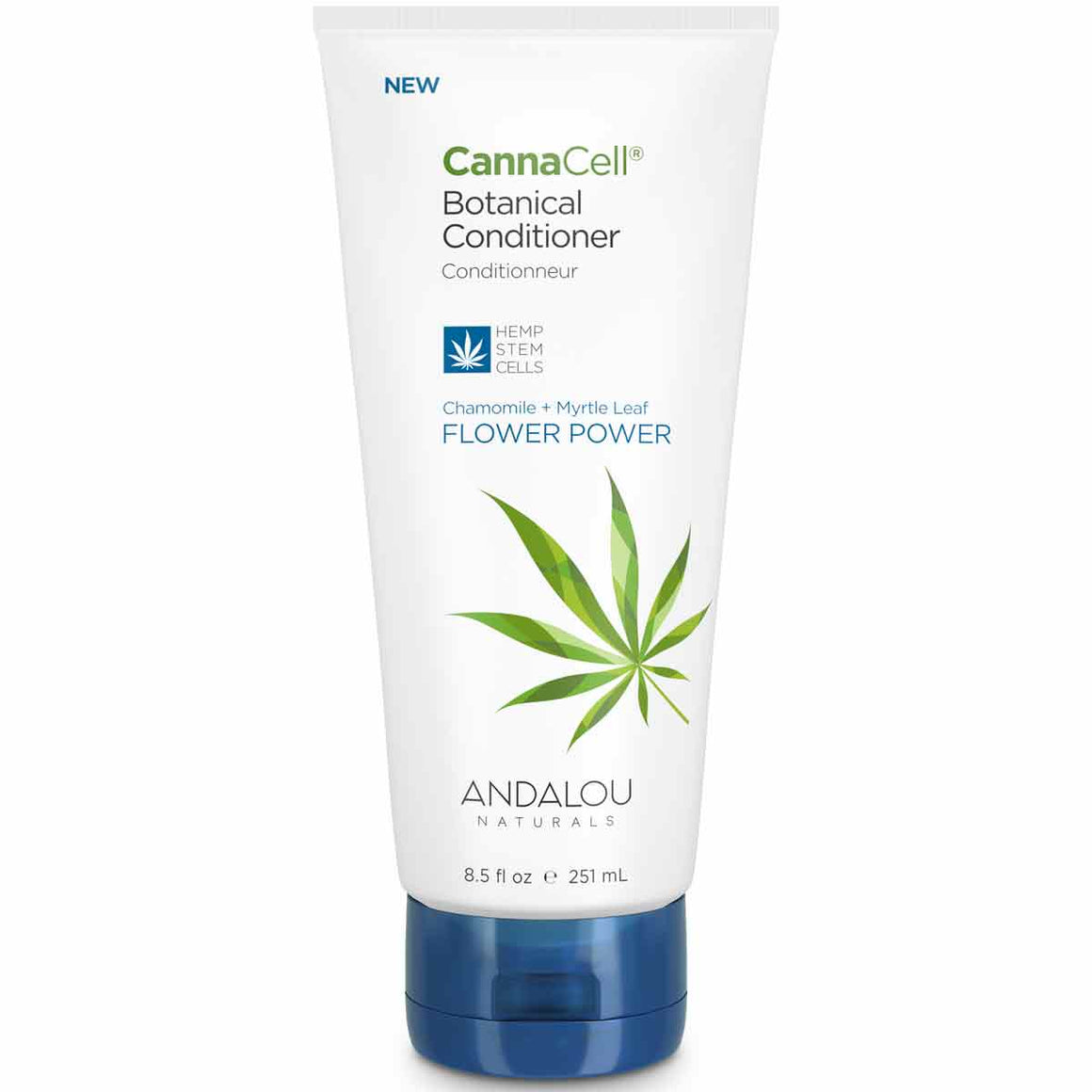 CannaCell® Botanical Conditioner - FLOWER POWER