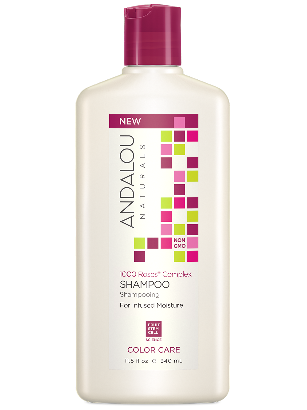 1000 Roses® Complex Color Care Shampoo