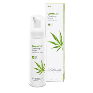 CannaCell® Cleansing Foam