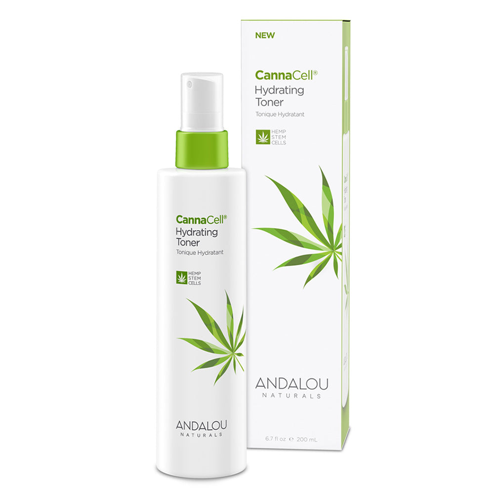 CannaCell® Hydrating Toner