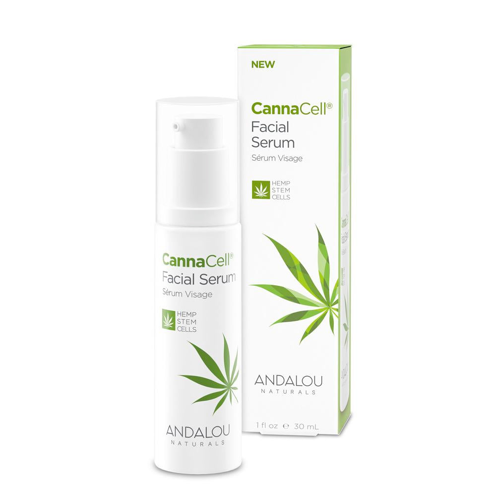CannaCell® Facial Serum