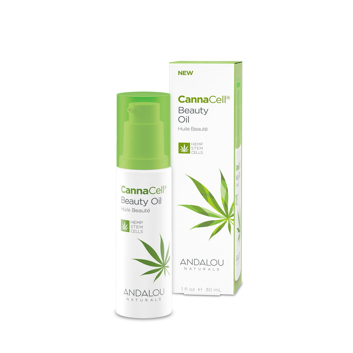 CannaCell® Beauty Oil