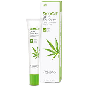 CannaCell® D.Puff Eye Cream