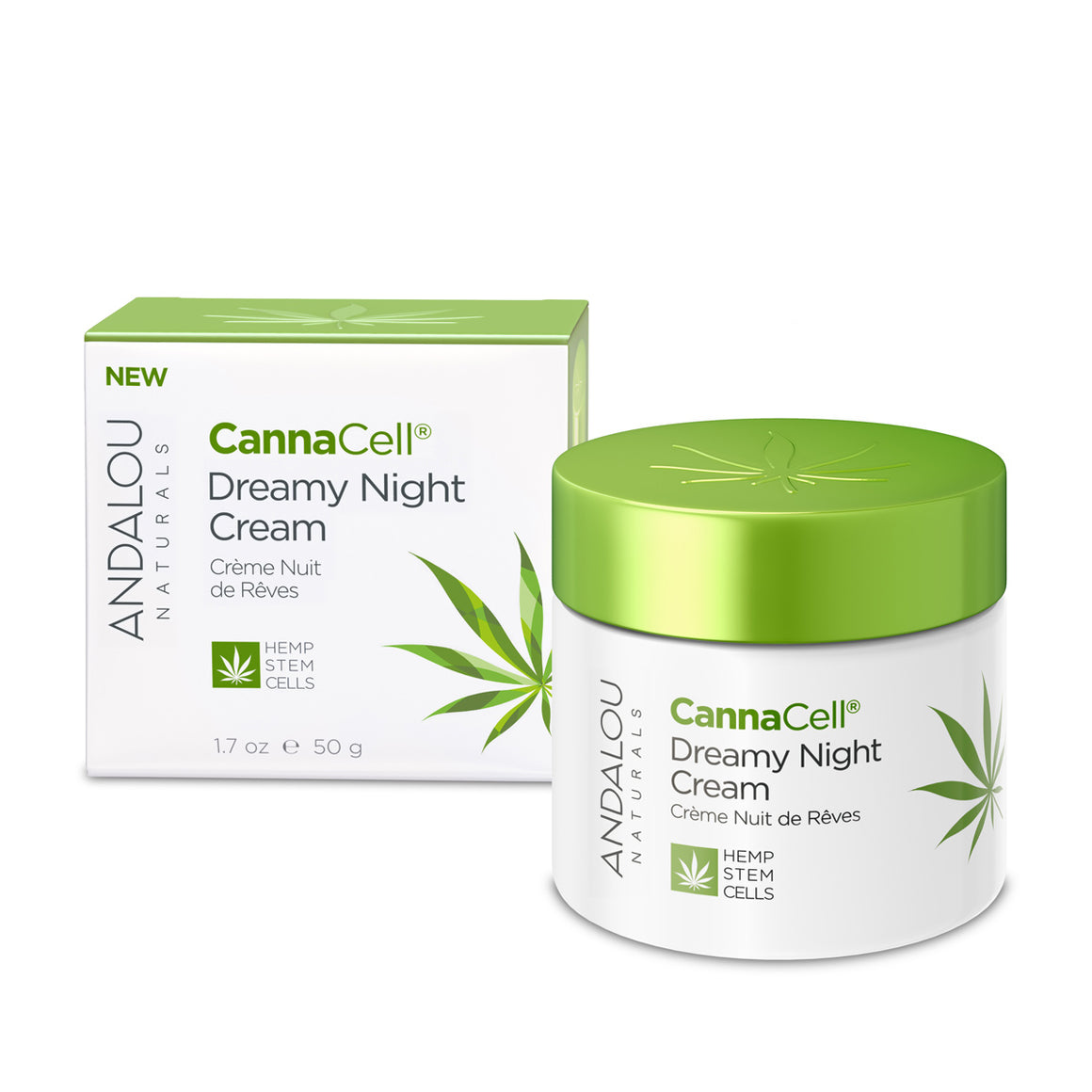 CannaCell® Dreamy Night Cream