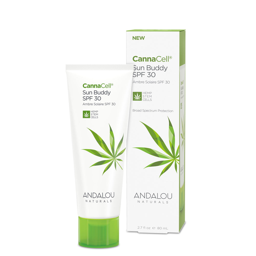 CannaCell® Sun Buddy SPF 30