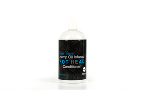 Hemp Oil Infused Pothead Conditioner