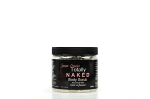 Susan Greens Totally Naked Body Scrub