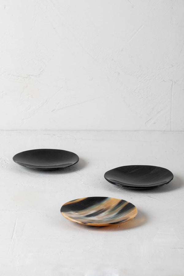 Horn Dishes