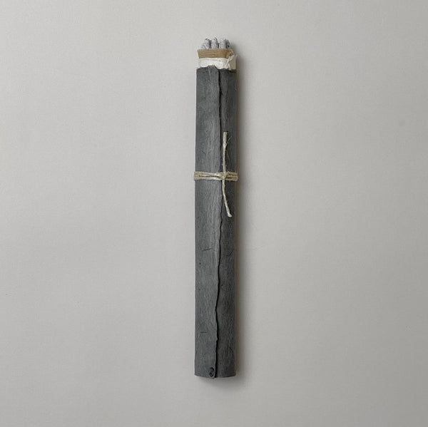 COPAL INCENSE SCROLL